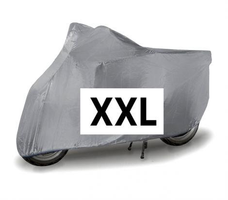 Προστατευτικό κάλυμμα μοτοσυκλέτας XXL XXL 100% WATERPROOF