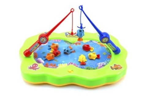 TEDDIES Game Table TEDDIES RYB child (00410253)