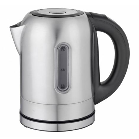 G21 Kettle NEO stainless steel 1.7l, 2200W
