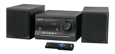 Micro System SENCOR SMC 603