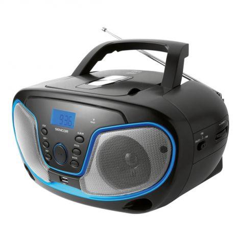 Φορητό ραδιο CD/USB/MP3 SENCOR SPT 231