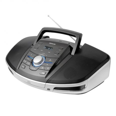 Φορητό Ραδιο CD/USB/MP3 SENCOR SPT 280