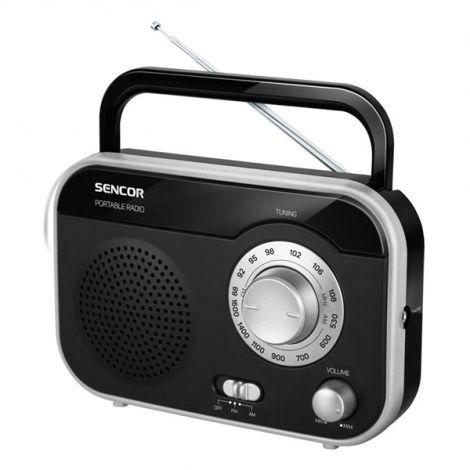 Ραδιόφωνο SENCOR SRD 210 BS