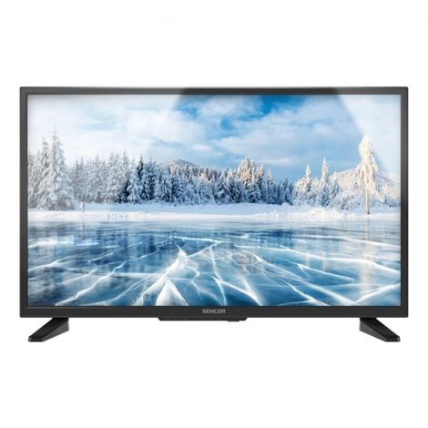 SENCOR TV 28''  DVB-T2 incl. HOTEL MODE incl. HD  (SLE 2814TCS)