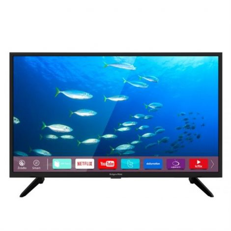 KRUGER & MATZ SMART TV 43'' FULL HD DVB-T2 incl. (KM0243FHD-S3)