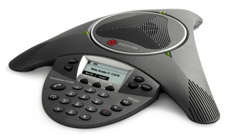 Audio conferencing Polycom SoundStation IP 6000