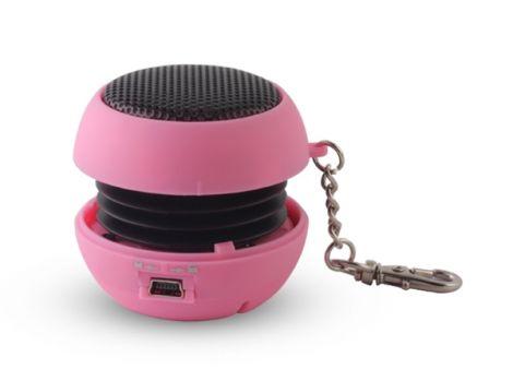 Speaker portable SETTY pink