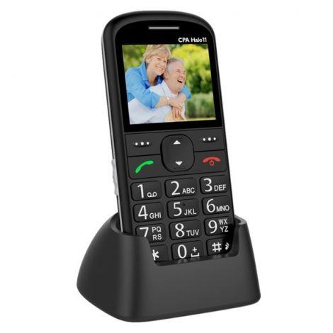 CPA HALO SmartPhone CPA HALO 11 black