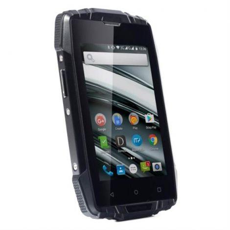 SmartPhone MYPHONE HAMMER IRON 2 Black