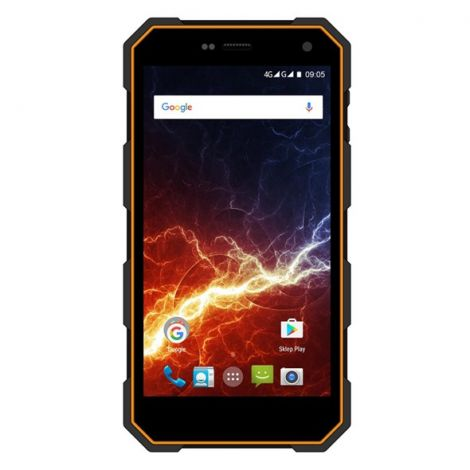 SmartPhone MYPHONE HAMMER ENERGY LTE ORANGE