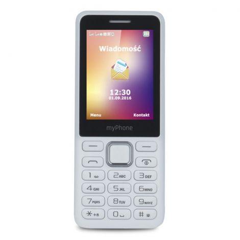 SmartPhone MYPHONE 6310 WHITE