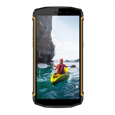 SmartPhone iGET BLACKVIEW GBV5800 YELLOW