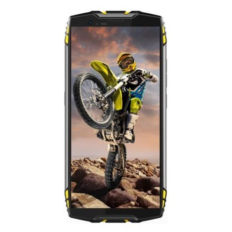SmartPhone iGET BLACKVIEW GBV6800 PRO YELLOW
