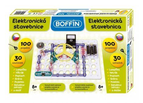 Electronic kit BOFFIN I 100