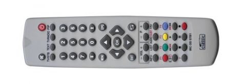 Remote control. IRC STB1                 (IRC84052)