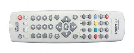 Remote control   IRC SMART 4 F