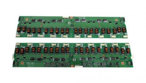 LCD Invertor/Power Board  HR I20L40002     20 lamp