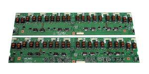 LCD Invertor/Power Board  HR I20L40003     20 lamp