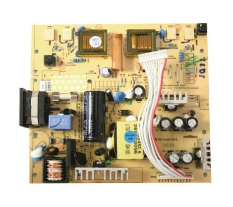 LCD Invertor/Power Boards  HR IP4L10001      4 lampy