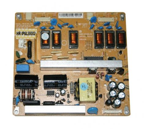 LCD Invertor/Power Boards  HR IP6L20002      6 lamp
