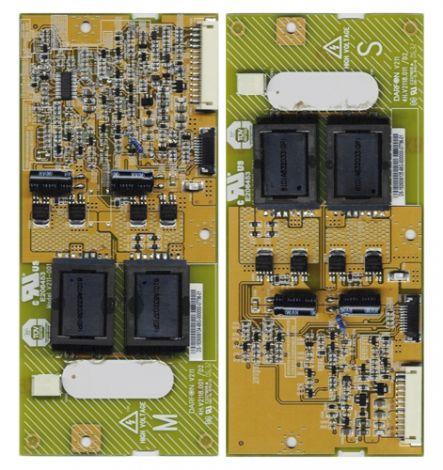 LCD Invertor/Power Boards,  DARFON VK.89211.001