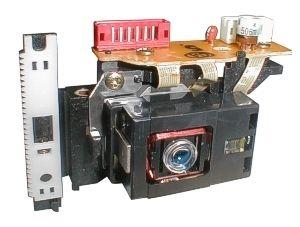 Laser pickup CD RCD 1.3   philips
