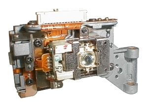 Laser pickup DVD HOP1120  hitachi