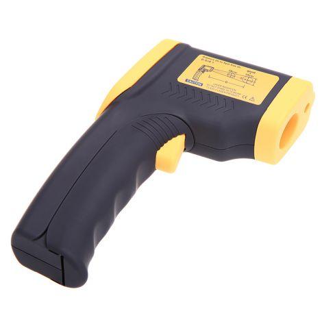 Ψηφιακό Υπέρυθρο Θερμόμετρο Laser (DT8380)