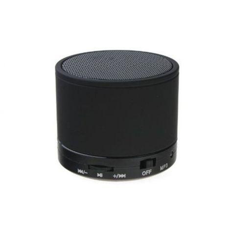 Mini Portable Bluetooth Wireless Speaker For Mobile Phone Black S10 (22033)
