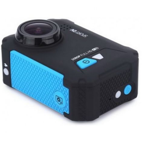 Remax Sports Action Camera 12MP HD 1080P SD01 (14331)