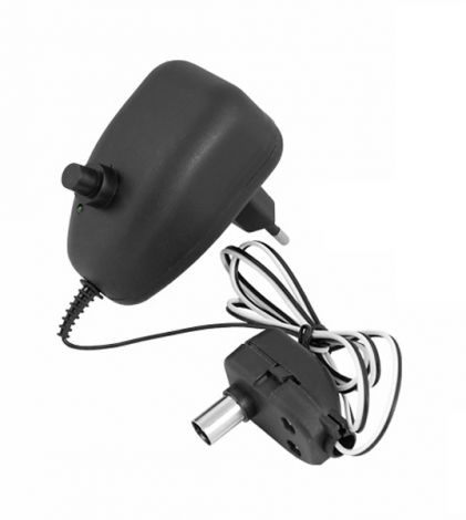 Power supply for antenna 12V/100mAh with output voltage