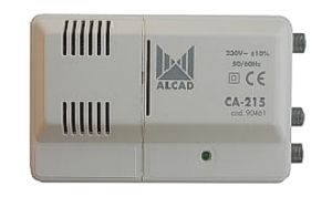Antenna amplifier Alcad CA215  S1-S2