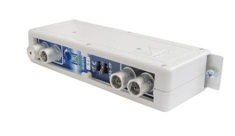 Internal antenna amplifier Alcad ZG401 32K