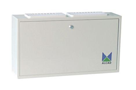 Antenna metal cabinet Alcad CP 126