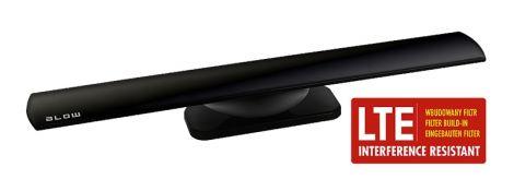 Antenna DVB-T LTE BLOW ATS13 - power 12/24V car