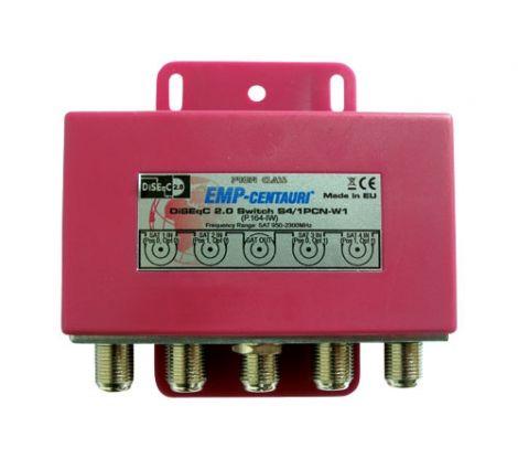 DiSEqC Switch 2x1 P.164