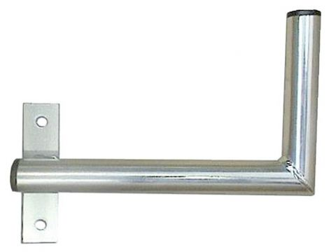 Konzola 25cm - k oknu, levá TPG  28mm