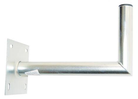 Bracket 35 cm with base  16x16  42 mm TP