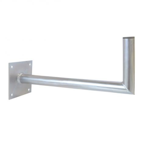 Antenna bracket 50 to the wall with a base 16x16 diameter 42mm height 16 cm