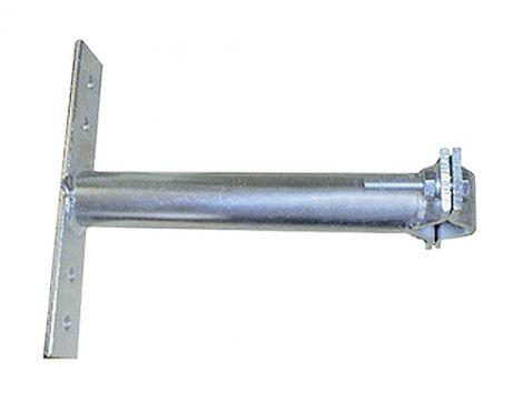 Holder mast 35 with ripples TPG