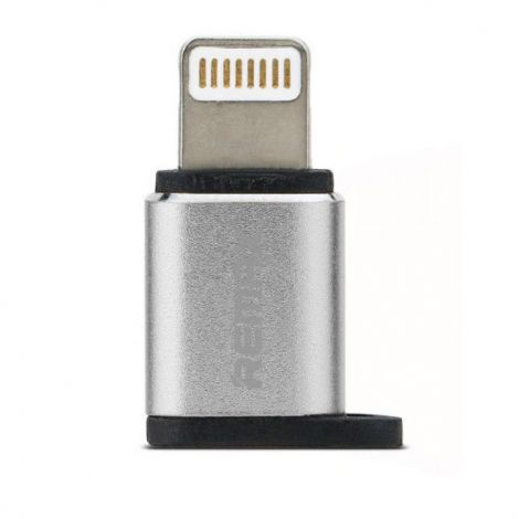 Remax Adapter Micro USB to Lightning (17159)