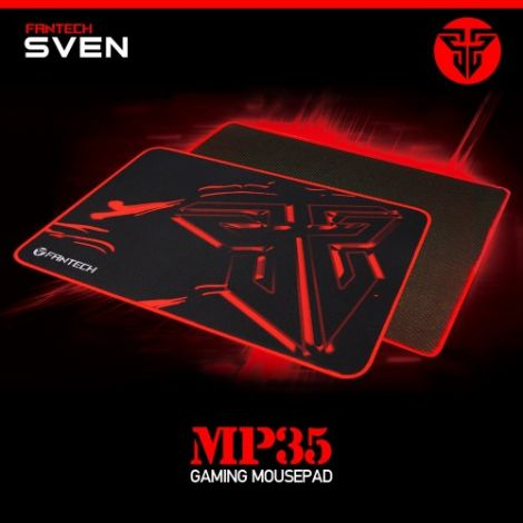 FanTech Gaming mouse pad MP35 Sven 350mmx250mm (17226)