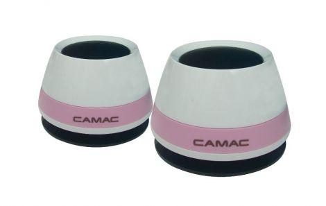 CAMAC USB Ηχεία Μουσικής CMK-828K Λευκά (22010)