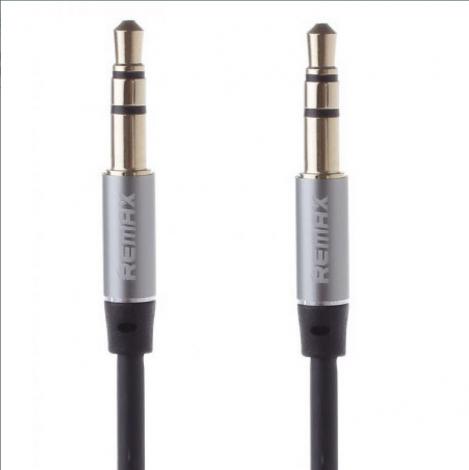 Remax Audio Cable 3.5mm jack M/M 2.0m (18269)