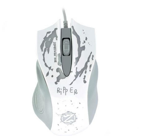 Gaming Mouse ZornWee Ripper XG66 Wired Optical (974)