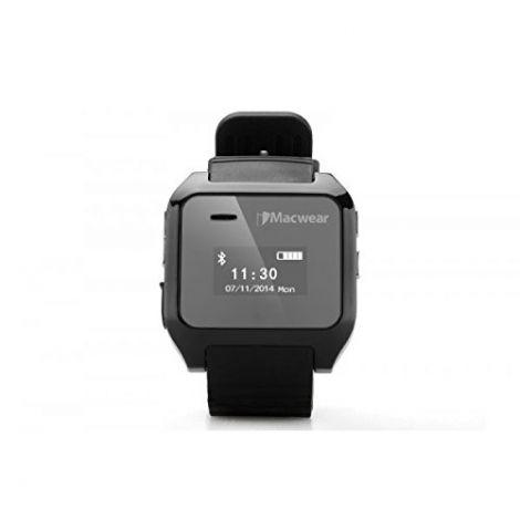 High Tech Place iMacwear Bluetooth Smartwatch