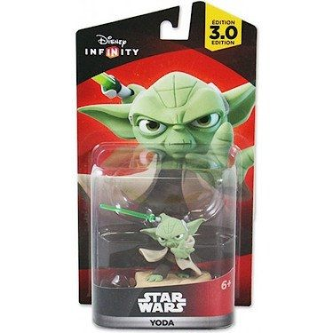 Disney Infinity 3.0 Star Wars Figure - Yoda