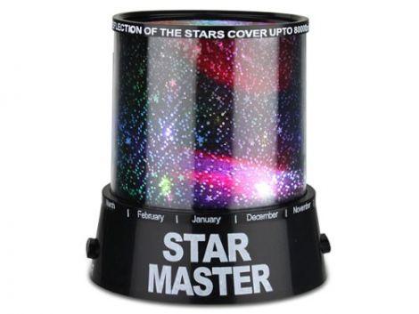 Star Master - Φανταστικός Προβολέας Αστεριών