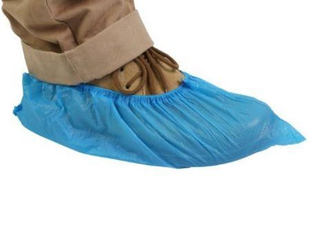 Κάλυμμα Παπουτσιών Μιας Χρήσης 100Τμχ