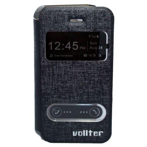 Vollter Θήκη για Iphone 5C Μαύρο (50526)